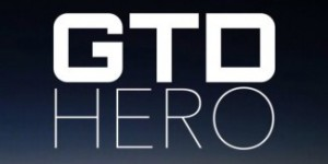 GTD Portfolio Button